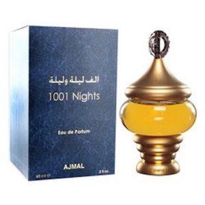 Ajmal 1001 NIGHTS 60ml edp (thumb59052)