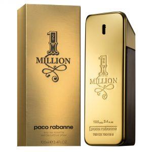 P.R. 1 MILLION men 100ml