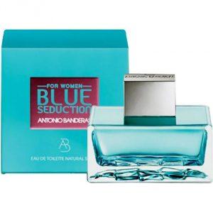 A.Banderas Blue SEDUCTION 50ml edt