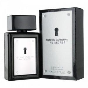 A.Banderas THE SECRET men 50ml (thumb59025)