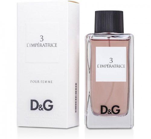 D G Anthology L Imperatrice 3  как купить оригинал и отличить подделку 4d9d5bf93b4d1