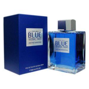 A.Banderas BLUE SEDUCTION men 100ml TEST (thumb59015)