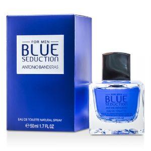 A.Banderas BLUE SEDUCTION men 50ml (thumb59013)